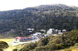 Charlotte Pass Village