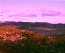 Charlotte Pass Basin